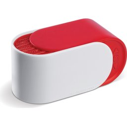 transformer speaker toppoint rood