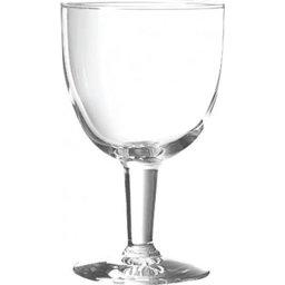 trappistglas met bedrukking