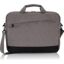 """Trend 15"""" laptop tas - voorzijde"""
