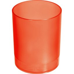 Trendy Pen Pot rood