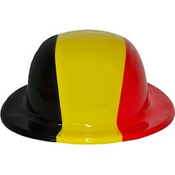 Tricolore Bolhoed Belgium