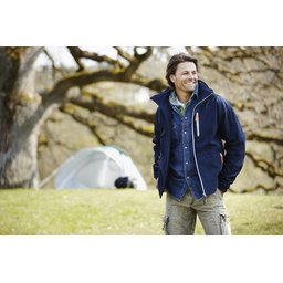 Tulsa Softshell grizzly