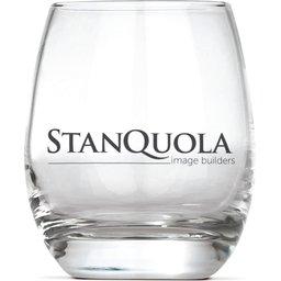 Universeel glas - 300 ml bedrukken