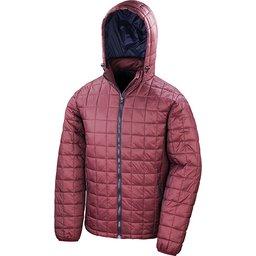 Urban Blizzard Jacket ruby
