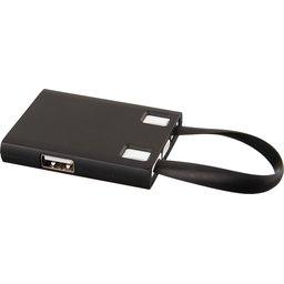 USB hub en 3 in 1 kabel bedrukken