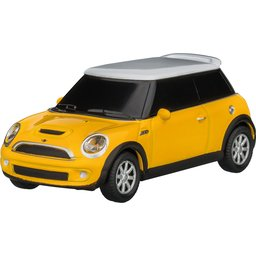 USB stick in vorm van Mini Cooper