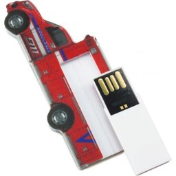 USB stick Shape Slide