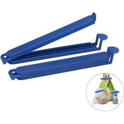 Verpakking sluiter 120mm blauw