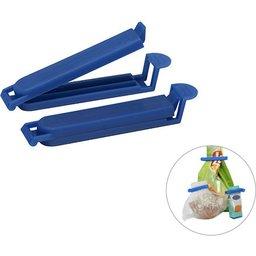 Verpakking sluiter 85mm blauw