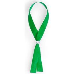 Verstelbare armbandjes groen