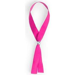 Verstelbare armbandjes roze