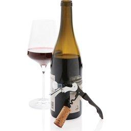 Vino sommelier kurkentrekker -sfeer