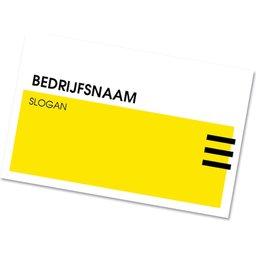 Visitekaartjes voor ondernemers 3