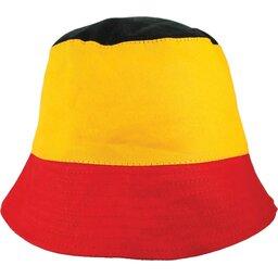 Vissershoed België voetbal