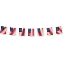 vlaggenlijn 15 x 21 cm92
