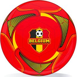 Voetbal Belgium