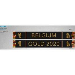 Voetbal sjaal België 2020
