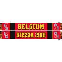 Voetbal sjaal WK 2018 Pasco