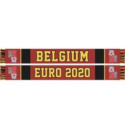 Voetbal sjaals Premium euro 2020 fan sjaals