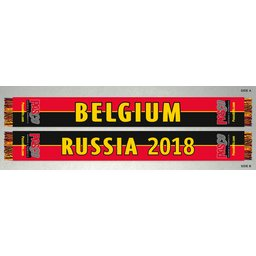 Voetbalsjaal WK Rusland