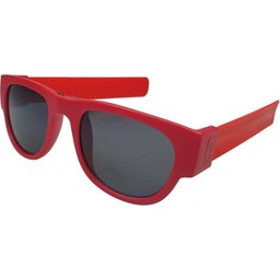 Vouwbare zonnebril bedrukken
