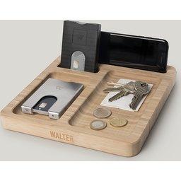 Walter Bamboo Dock Basic