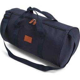 Waterafstotende duffeltas