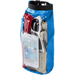 Waterdichte tas en telefoon buidel - 2L