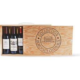 wijn Collectie Bordeaux Wijnen