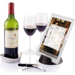 Wijn set van Airo tech bedrukken