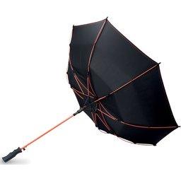 Windbestendige automatische paraplu