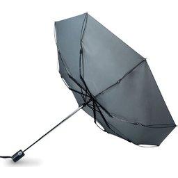 Windbestendige opvouwbare paraplu bedrukken