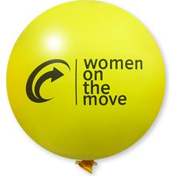 women on the move geel