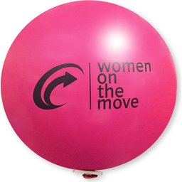 women on the move magenta