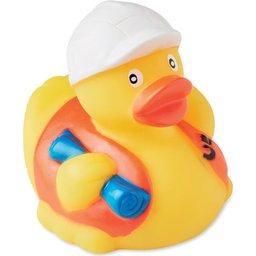 Worker Duck bedrukken