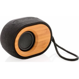XD Bamboo X speaker
