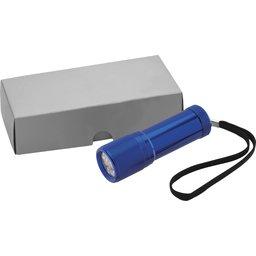 Zaklamp 9 LED