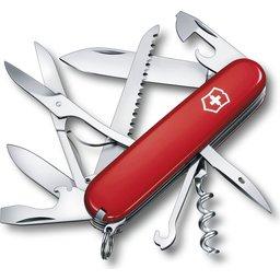 Zakmes Victorinox Huntsman rood