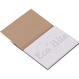 Zelfklevende Memoblaadjes Softcover FSC-open